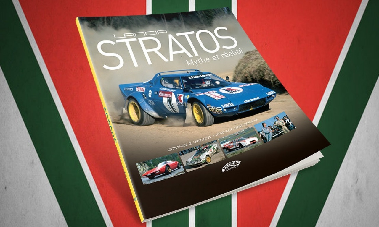 Lancia Stratos: Mythe et réalité